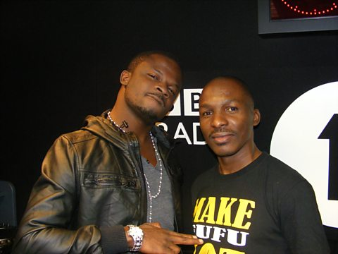 Kas &amp; DJ Edu