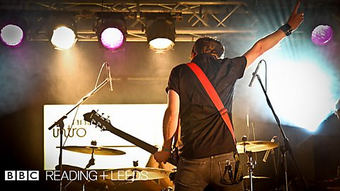 BBC Introducing stage at Reading &amp; Leeds
