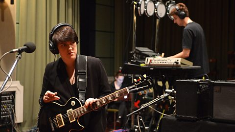 The xx at Maida Vale