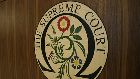Fear over UK Supreme Court impact