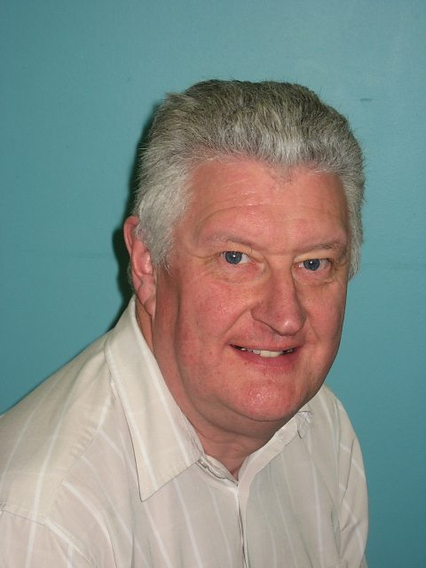 This Weeks Band Leader - Jim Lindsay