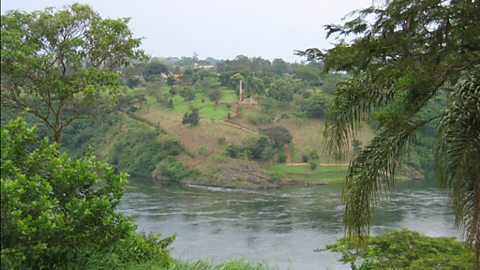 The Source of the Nile, Jinga