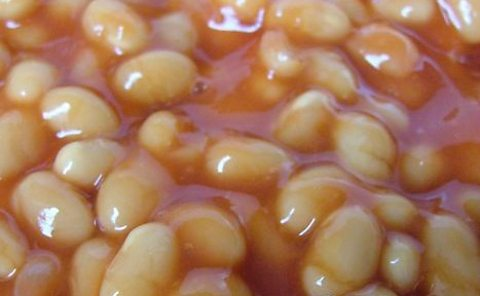Today's Topic - Baked Bean Recipes