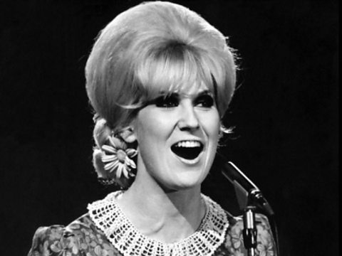 Played in this week's show: Dusty Springfield