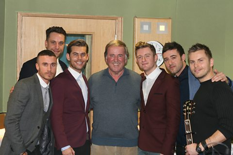 Terry and The Overtones