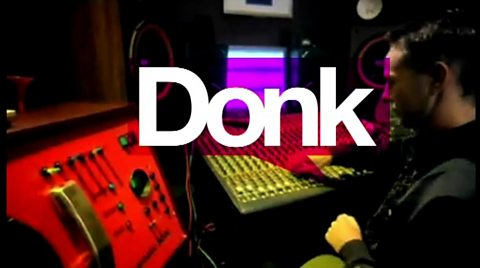 Put a Donk on it