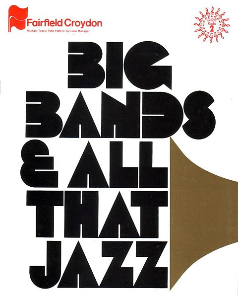 Big Bands and all that Jazz - May 1981