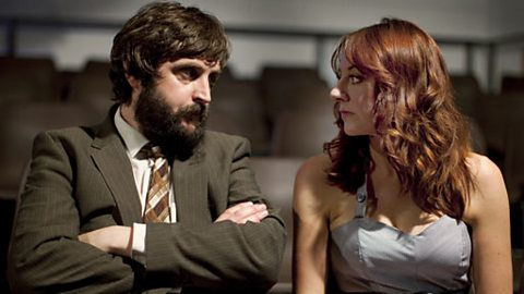 Two Episodes of Mash: Joe Wilkinson & Diane Morgan