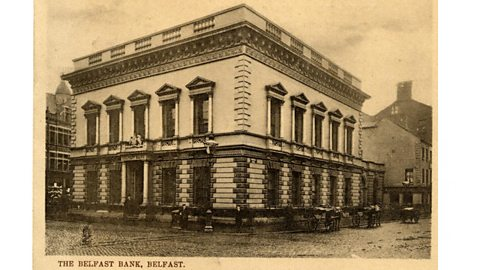 Belfast's Assembly Rooms