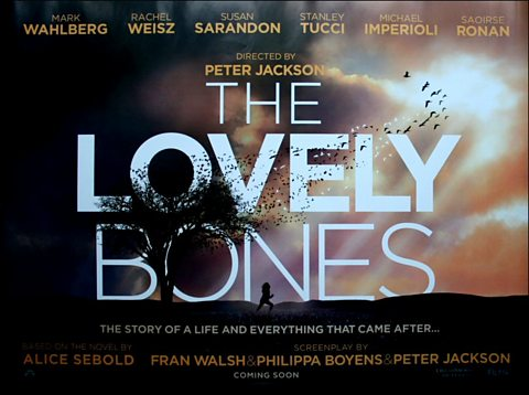 Jonathan's review of The Lovely Bones