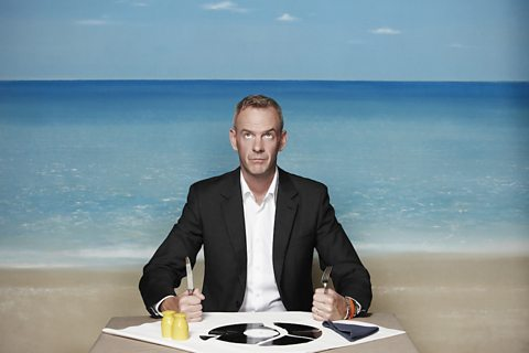 The Music That Made Me with Fatboy Slim