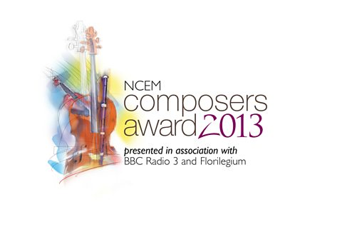 Radio 3/NCEM Instrumental Composers Award 2013