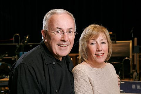 Mike Gibbs &amp; Norma Winstone