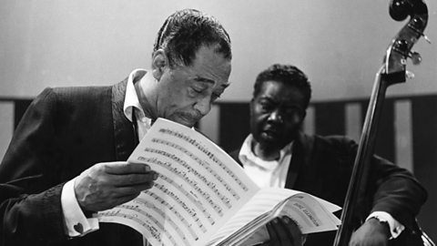 Featured In This Week's Show: Duke Ellington