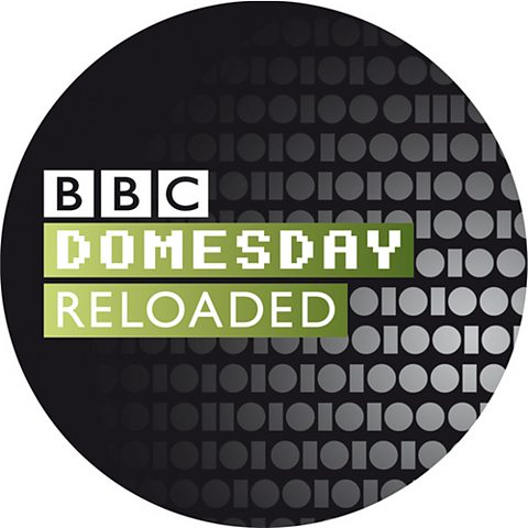 Domesday Logo