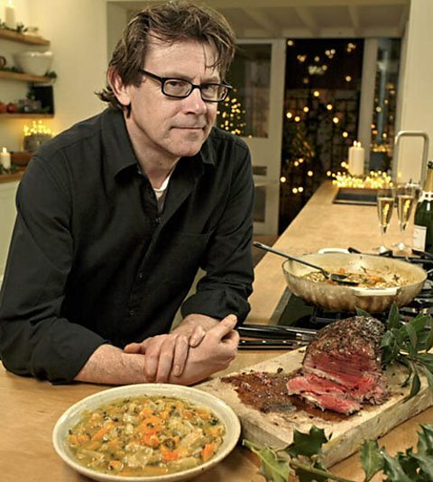 Nigel Slater