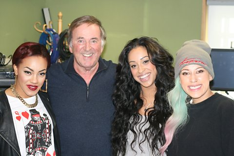 Terry and Stooshe
