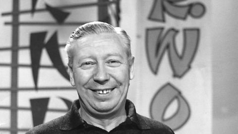 Featured In This Week's Show: George Formby