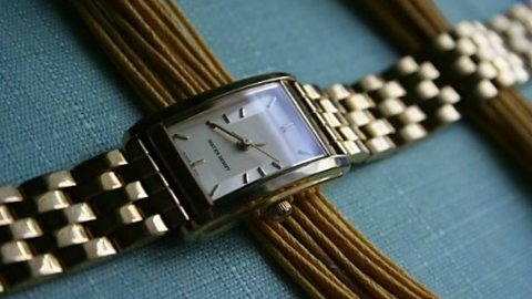 Topic Today - Great lost wristwatches.