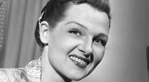 Featured In This Week's Show: Jo Stafford