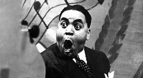 Featured In This Week's Show: Fats Waller