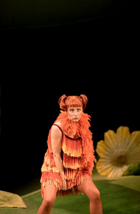Rosemary Joshua (Bystrouska, the Cunning Little Vixen)