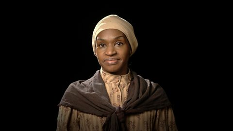 Photo: Harriet Tubman