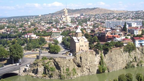 Tbilisi