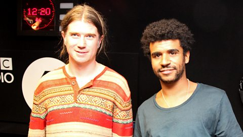 Jamie Jones pops in for a chat with Rob and plays some incredible tunes!