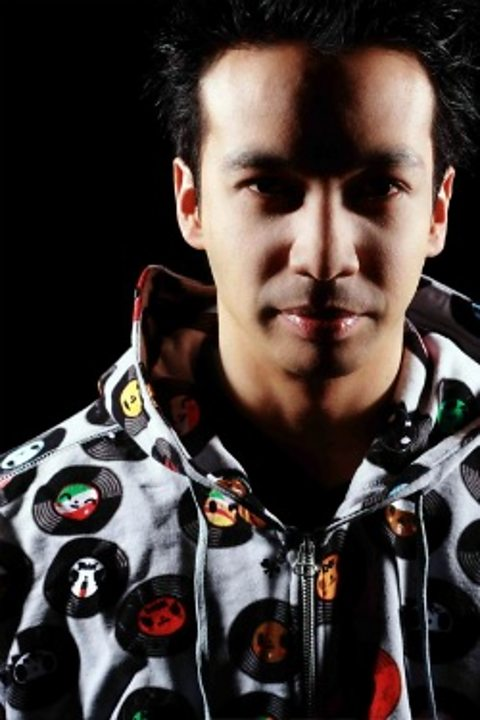 Laidback Luke delivers two hours of Dirty Dutch