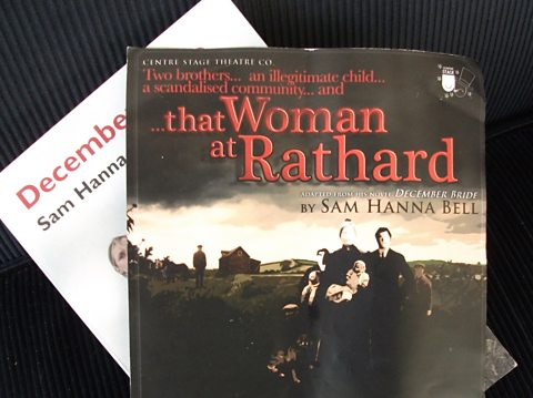 That Woman at Rathard by Sam Hanna Bell
