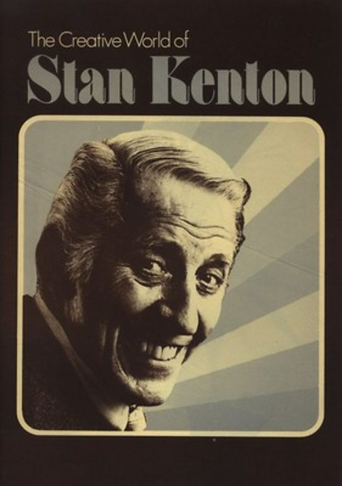 Stan Kenton - February 1972