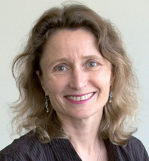 Professor Robyn Norton