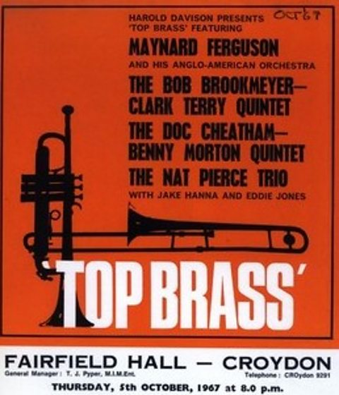 Top Brass - October 1967