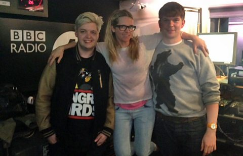 Flux Pavilion and Will from The 405 with Edith