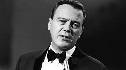 Featured In This Week's Show: Matt Monro