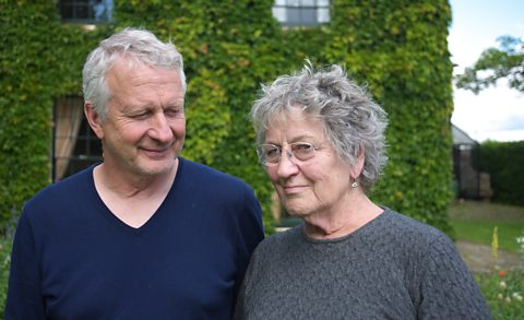 Joe meets Germaine Greer