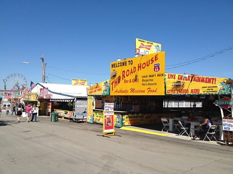 All the fun of the Missouri State Fair