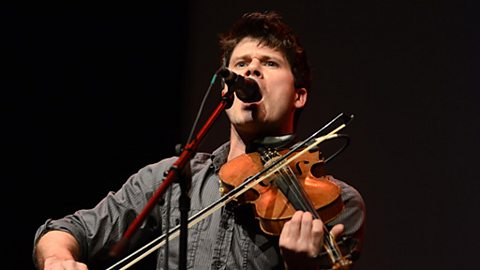 Seth Lakeman