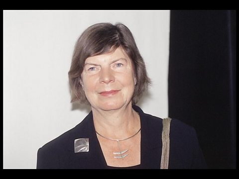 Margaret Drabble (pictured) talks to fellow author and university friend Bernadine Bishop