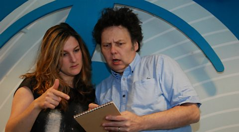 Alt-Life Guru RICH FULCHER Taught Us How To Write