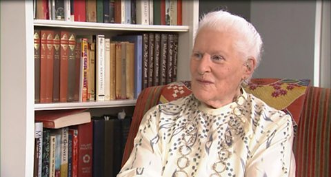 Diana Athill discusses her latest memoir with Lynn Barber