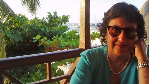 Yasmin Alibhai-Brown returns to the idyllic island she visited as a child.