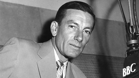 Featured In This Week's Show: Hoagy Carmichael