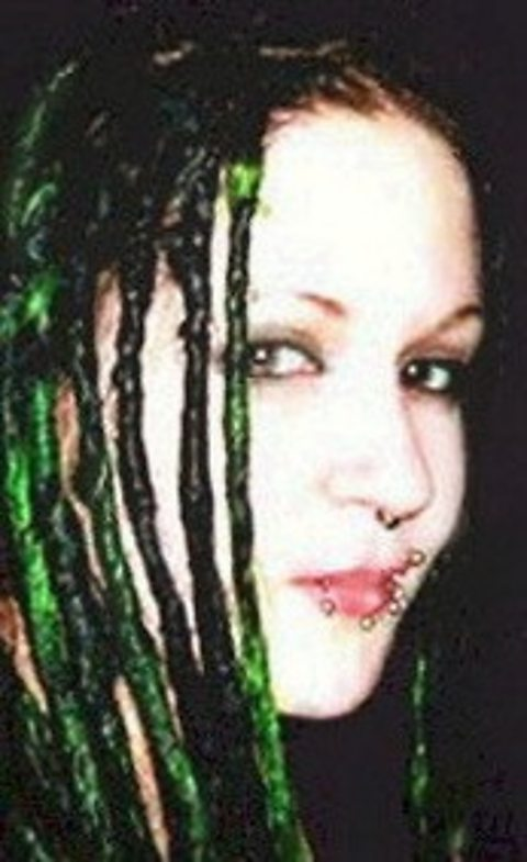 Photos of Sophie Lancaster