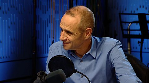 EVAN DAVIS