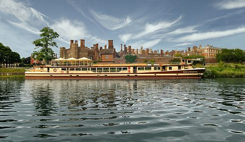 The Spirit of Chartwell