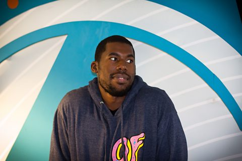 Flying Lotus Interview and Exclusive Tracks