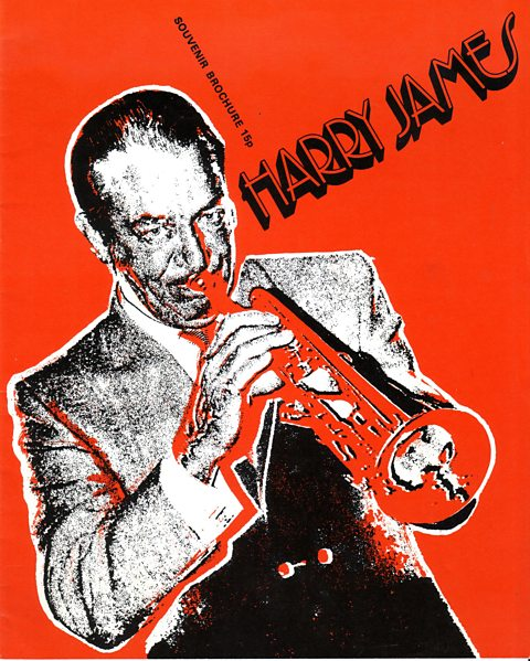 Harry James - October 1971