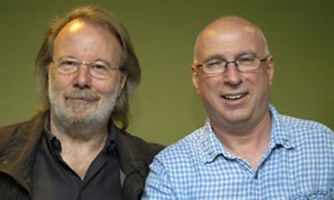 Tracks Of My Years Guest: Benny Andersson